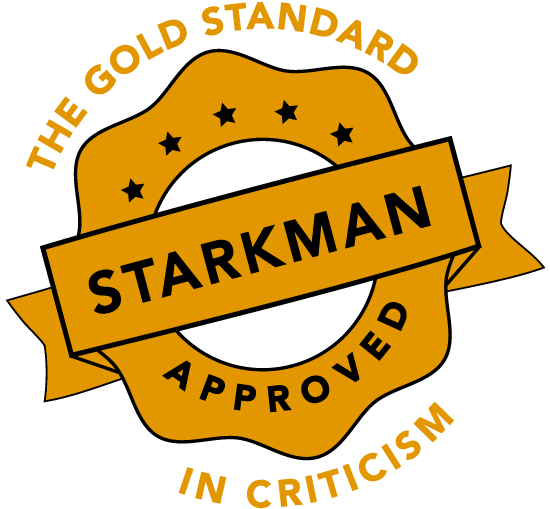 Starkman Approved